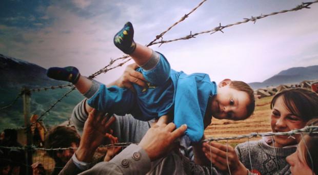 World Refugee Day 2015