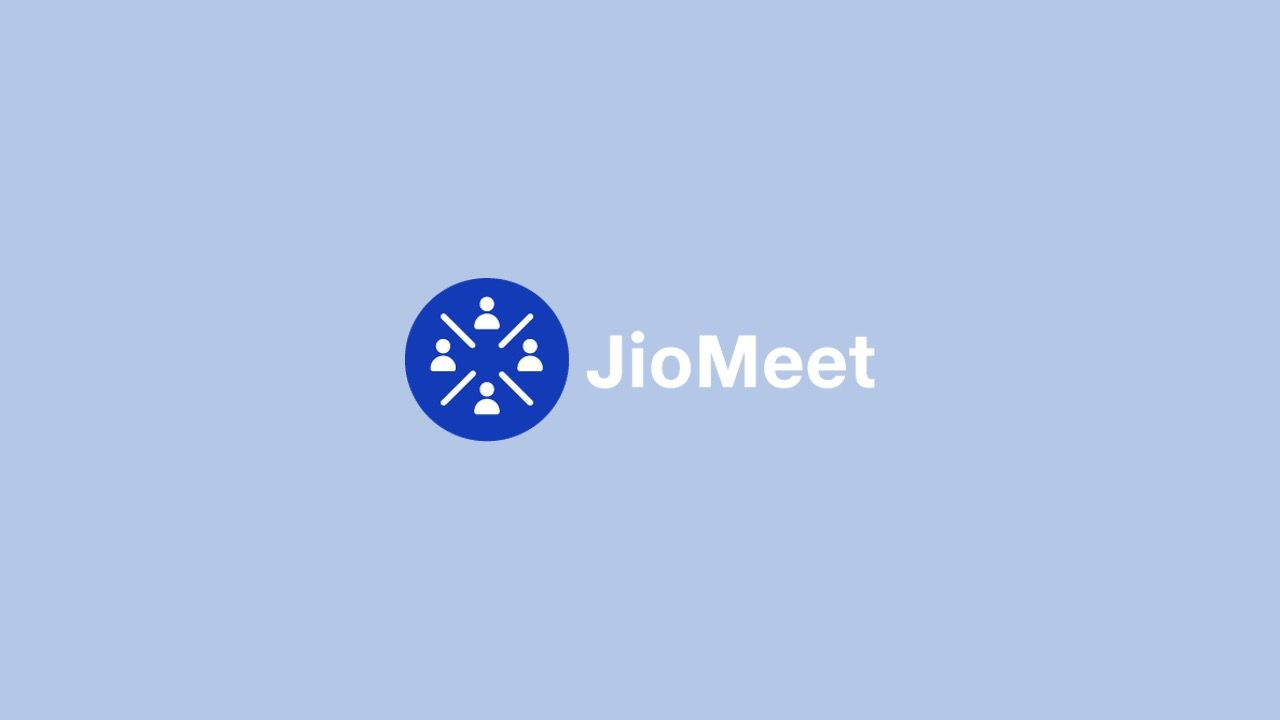 Jio Meet Kya Hai | What is JioMeet In Hindi